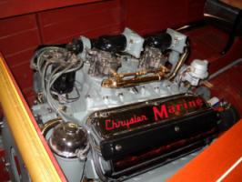 1955 331 Chrysler Hemi